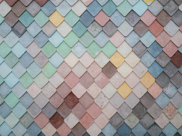 Come abbinare i colori freddi all'interno della propria casa